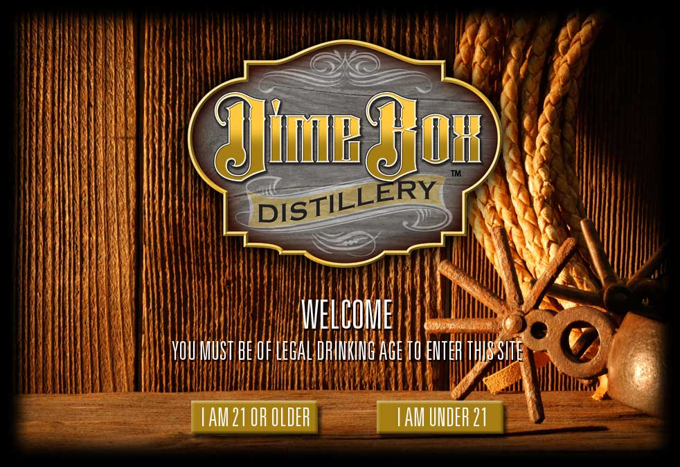 Dimebox Distillery